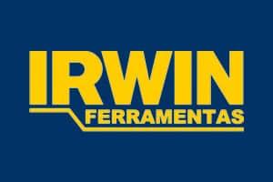 Irwin Logotipo