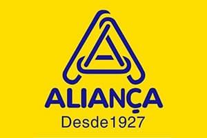 Aliança Logomarca